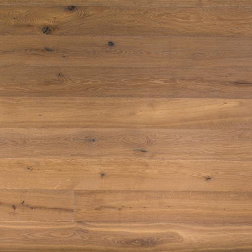 Luxe Collection Single Smoke White Plank