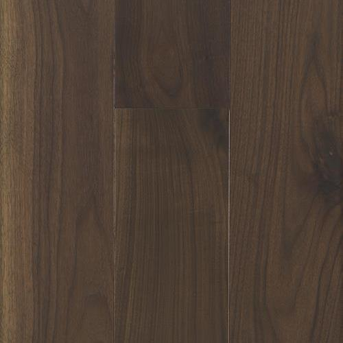 Luxe Collection Walnut Smoke Plank