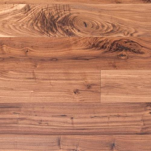 Luxe Collection Walnut Yukon Plank