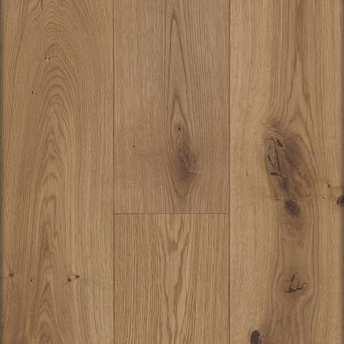 Luxe Collection White Oak Oil Natural Plank