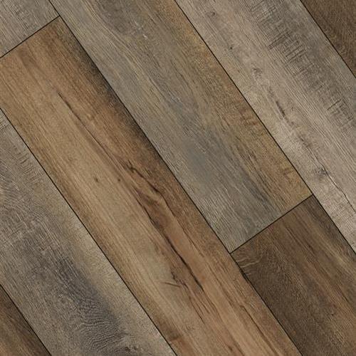 Homecrest Cascade Canyon Caprock Waterproof Flooring