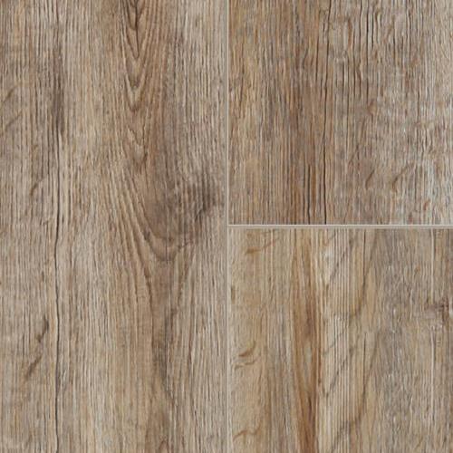 Homecrest Cascade WPC Riverwood Oak Waterproof Flooring ...