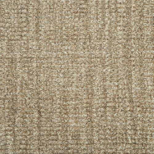 Lotus in Oak - Carpet by Stanton
