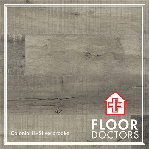 Colonial II Silverbrooke