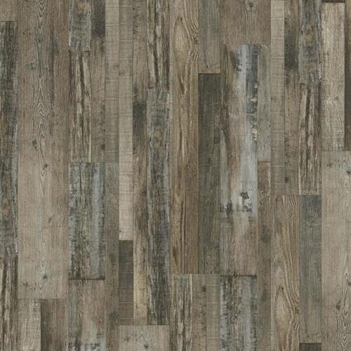 Bartlett - Reclaimed Oak