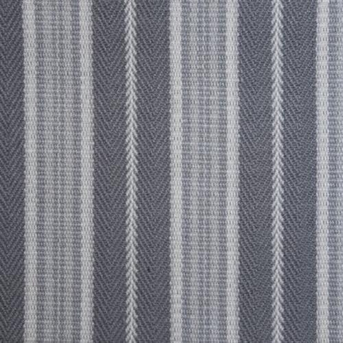 Spencer Stripe Gunmetal