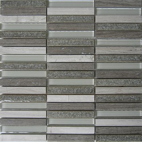 Glacier Glass Grey 12X1175 Stacked