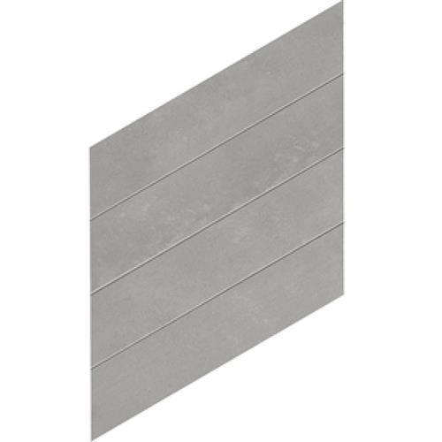 Metaline Zinc Thorn Mosaic 1142X1339