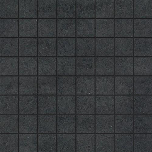 Stone Elements II Nero 15x15 Mosaic