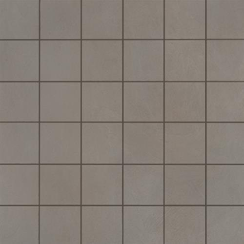 Spatula Tabacco 2X2 Mosaic