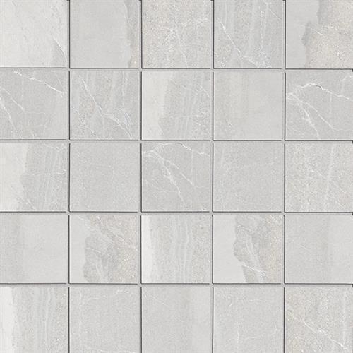 Geostone Grigio 2X2 Mosaic