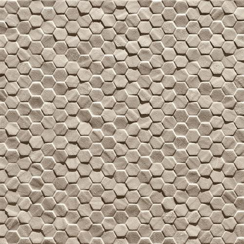 Geostone Terra 12X24 Hexagon