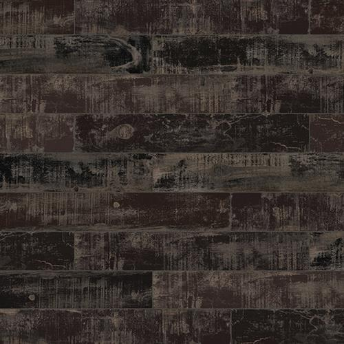 Muskoka Charred 6X36 Multiple Tiles Shown
