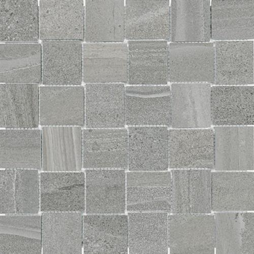 Carleton Earth 2X2 Basketweave Mosaic