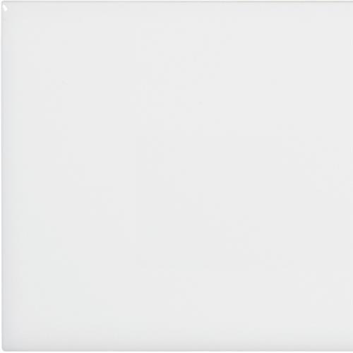 Wall Art/Floor Art White Glossy 3X6