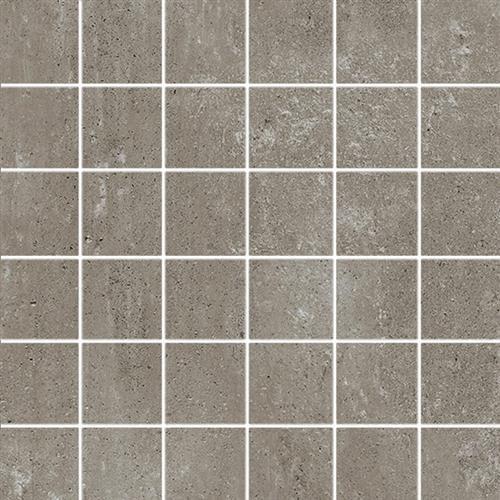 Simply Modern Grey 2X2 Mosaic