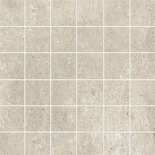 Simply Modern Tan 2X2 Mosaic