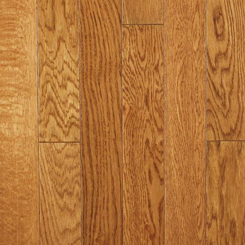 Kendall 3 White Oak Honeytone