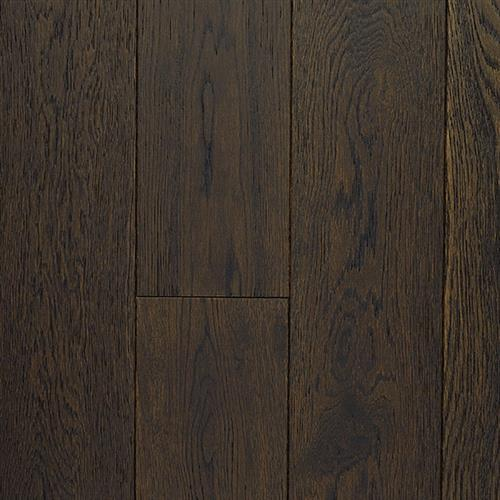 Kendall 55 White Oak Windsor Brushed