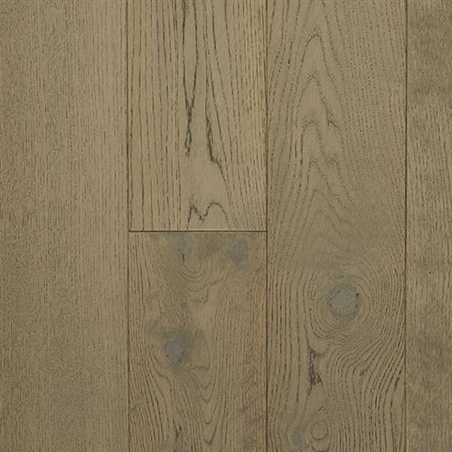 Kendall 55 White Oak Hudson Brushed