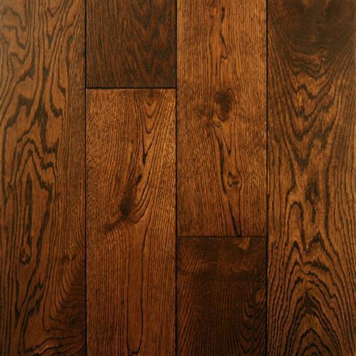 Brushed Oak - Solid Patina
