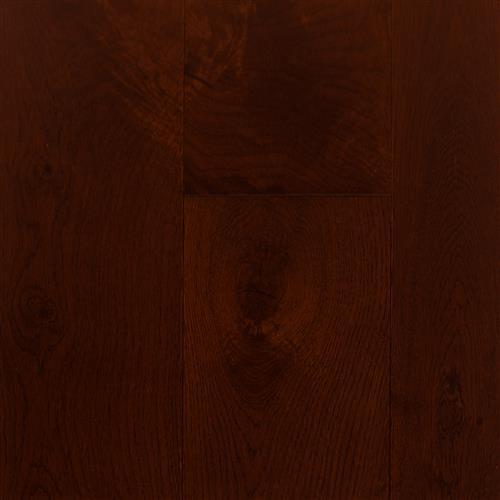 Brushed Oak - Engineered Cantina