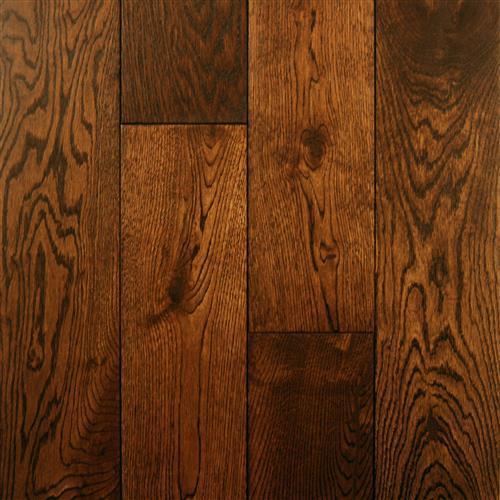 Brushed Oak - Engineered Patina