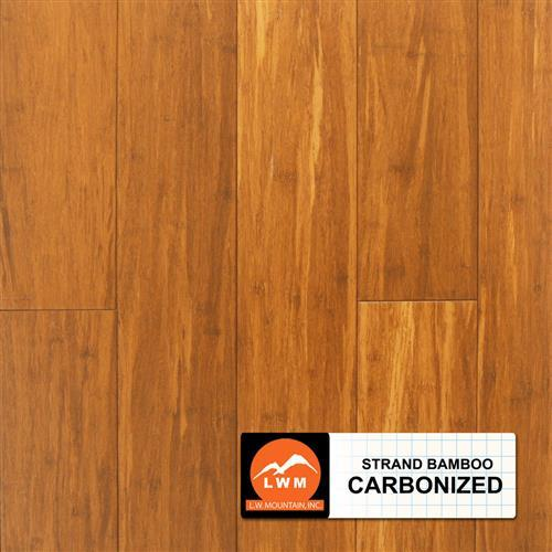 Click Strand Bamboo - Smooth Carbonized 375