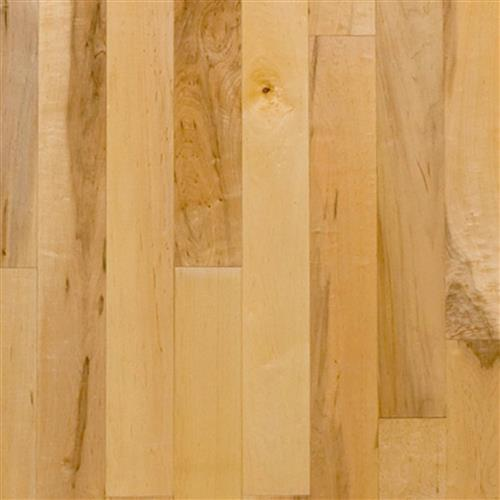 Builders Maple Natural