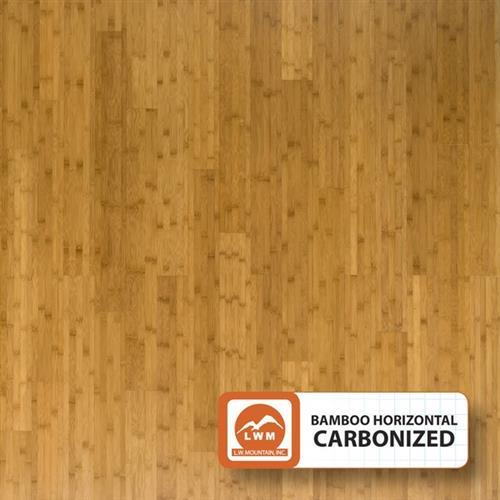 Bamboo Carbonized