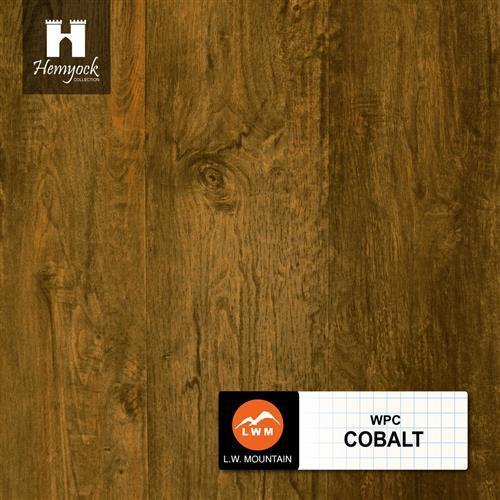 WPC Click Cobalt