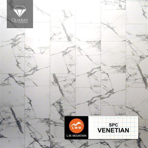 SPC Click - 20 Mil Venetian
