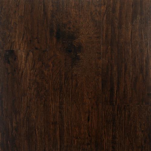 Luxury Vinyl Planks Click American Hickory Sienna