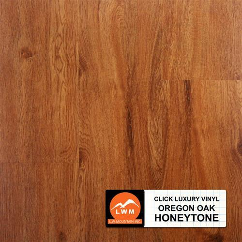 Oregon Oak Honeytone