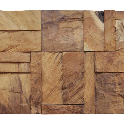Rootwood Teak Natural
