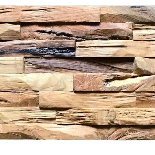 Branchwood Teak Natural