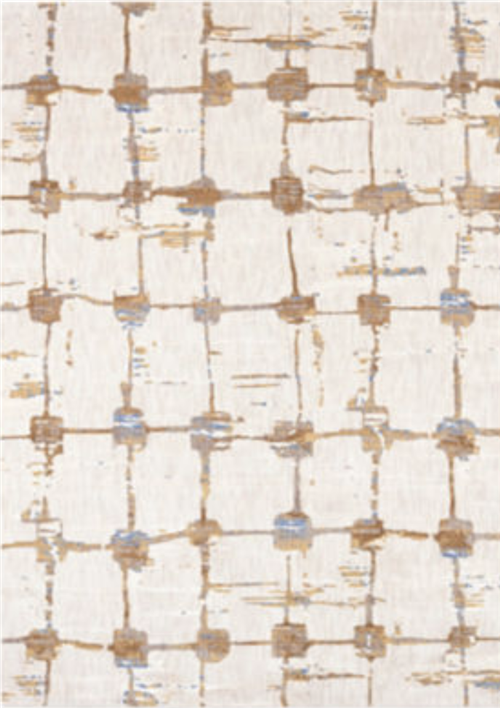 Mirage Brushed Gold By Scott Living