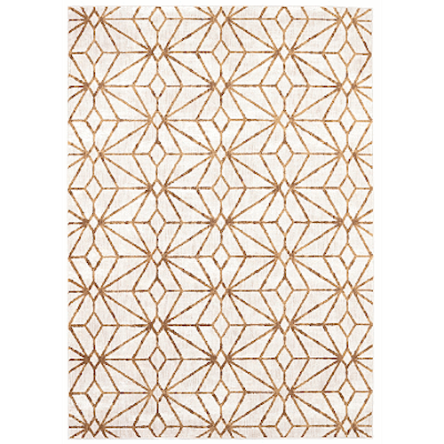 Celeste Brushed Gold By Scott Living