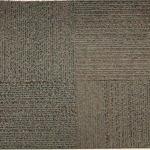 In-Stock Carpet Interface San Roco - Grigio Closeout - 432 Sq Ft
