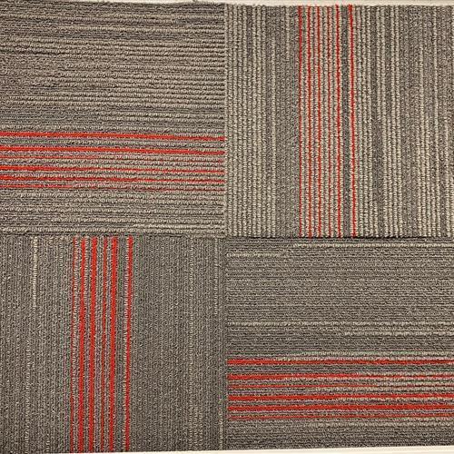In-Stock Carpet JJ Custom Carpet - C1491 Closeout - 1064 Sq Ft
