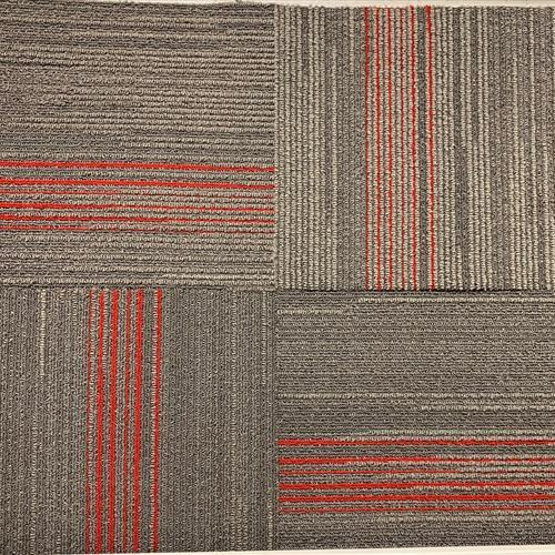 In-Stock Carpet JJ Custom Carpet - C1491 Closeout - 1064 Sq Ft