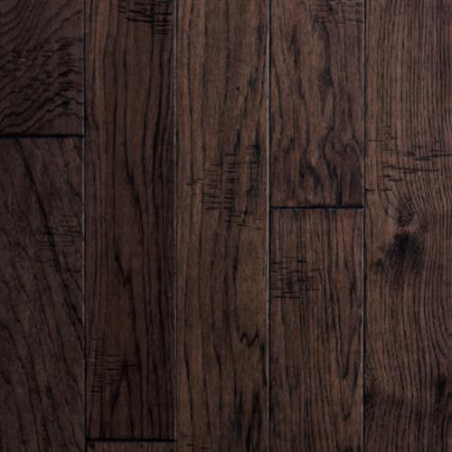Heritage Collection Espresso Hickory