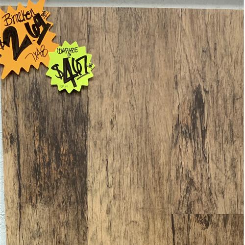 In-Stock Luxury Vinyl Karndean Van Gogh - Bracken 7X48 Running Stock