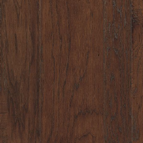 Weathered Portrait Coffee Hickory