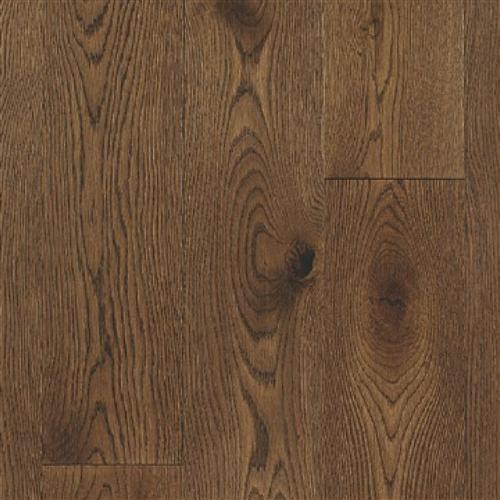 Metropolitan Chic Brownstone Oak