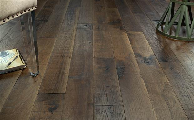 Storehouse Plank Collection Barrel