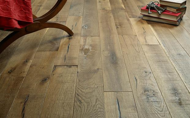 Storehouse Plank Collection Cask