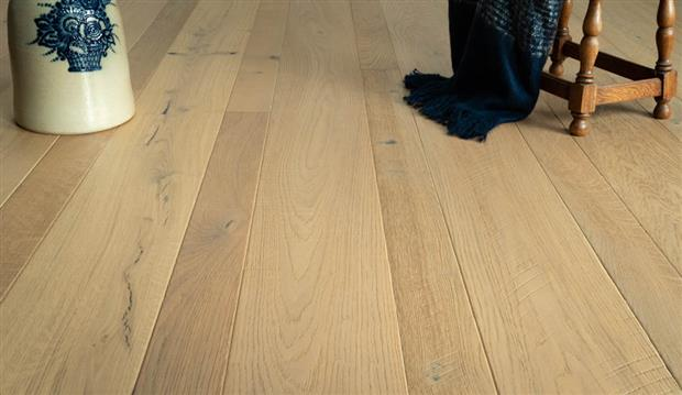 Longhouse Plank Collection Jutland
