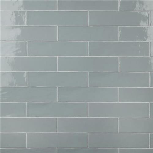 Chester Acqua 3 In X 12 In Ceramic Wall Tile