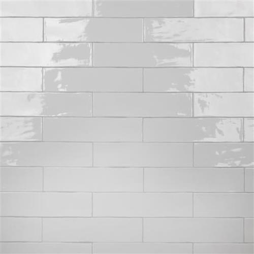 Chester Bianco 3 In X 12 In Ceramic Wall Tile